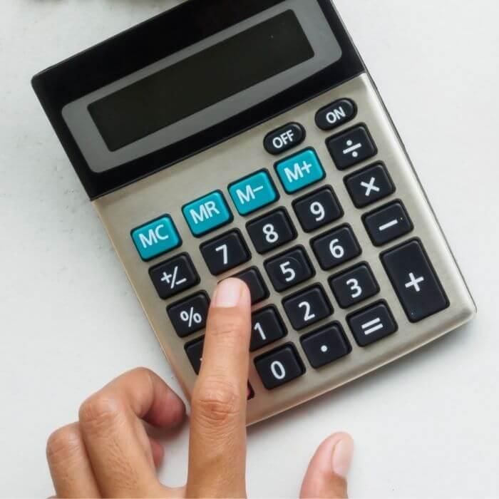 Calculadora C60