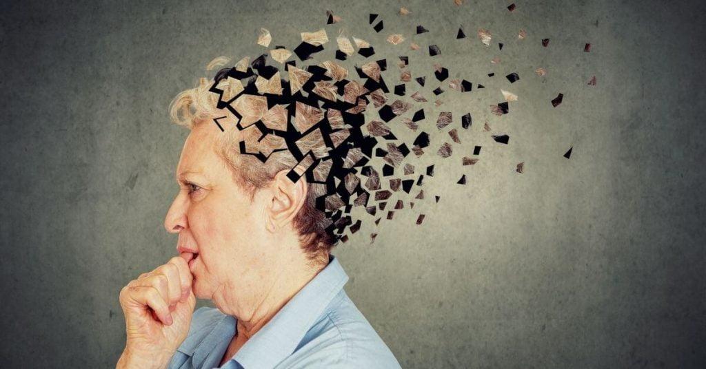 Prevent amyloid plaque buildup - VITA60