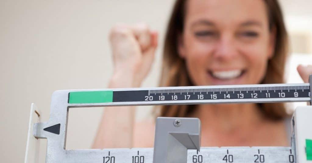 C60 may help weight loss